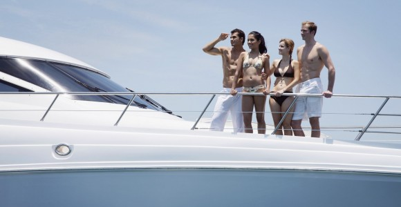 Luxury Boat Syndicate